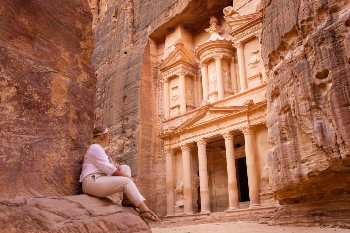 11x onmisbare tips voor je bezoek aan Petra in Jordanië