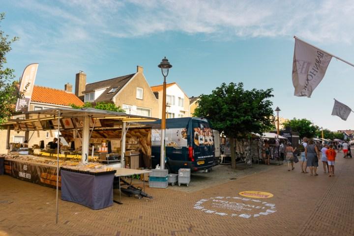 Katwijk aan Zee centrum