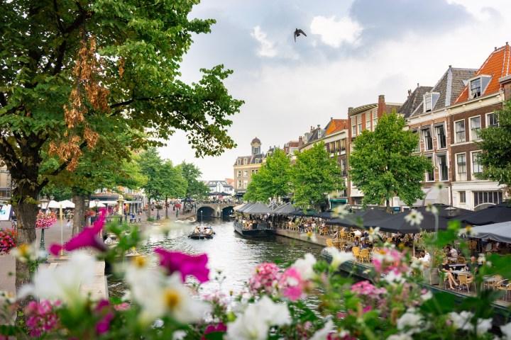Op ontdekking in de Streek van Verrassingen: Leiden