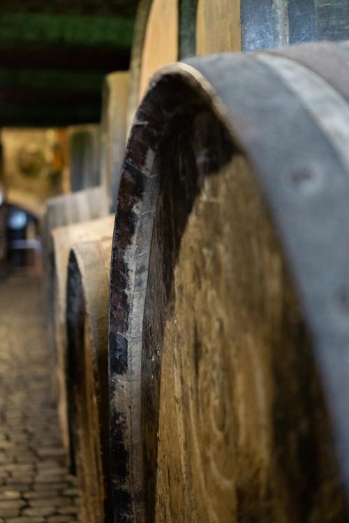 Wijnkelder Tenerife