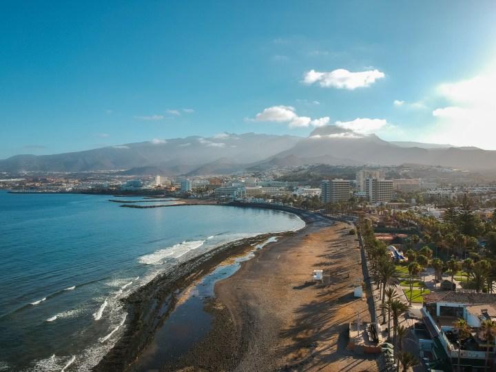 Dit zijn de leukste activiteiten op Tenerife