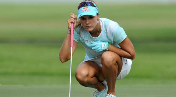 lexi thompson - World Golf Ranking Women