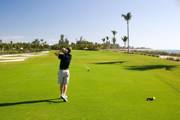 What is a Golf Slice?