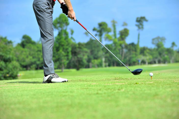 Why Increase Golf Swing Speed