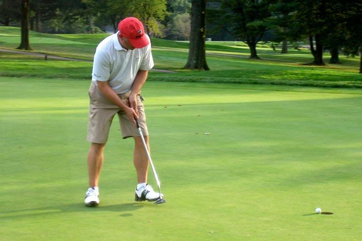 best golf courses in Illinois