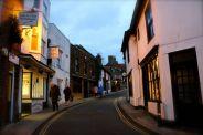 Rye East Sussex