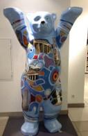 Berlin Berlin Buddy Bear