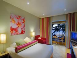 Mauricia Beachcomber Resort & Spa, Mauritius - Mauricia deluxe room