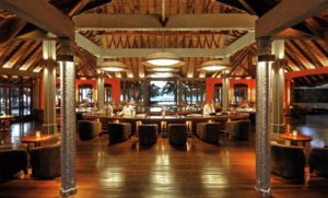 Dinarobin Beachcomber Golf Resort & Spa, Mauritius