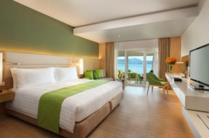 Amari Phuket Beachfront Resort - Deluxe Room