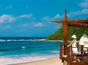 White Pearl Resorts - Ponta Mamoli, Mozambique