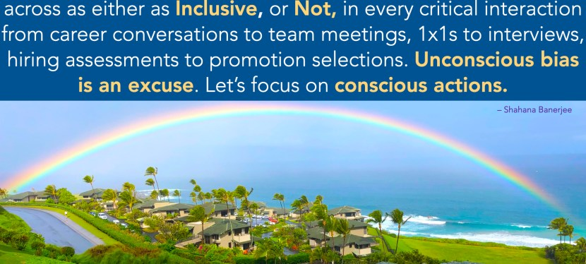 Inclusion Action Tip # 7