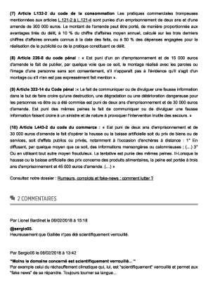 Diffamation et Fake news_ appliquons nos lois! - Le Point du 6 favrier 2018 _Page_7