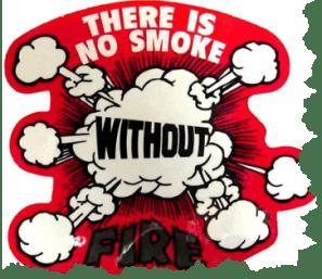 SmokeFire