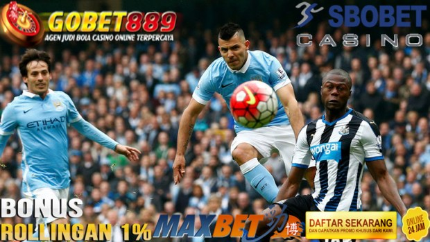 Prediksi Manchester City vs Newcastle