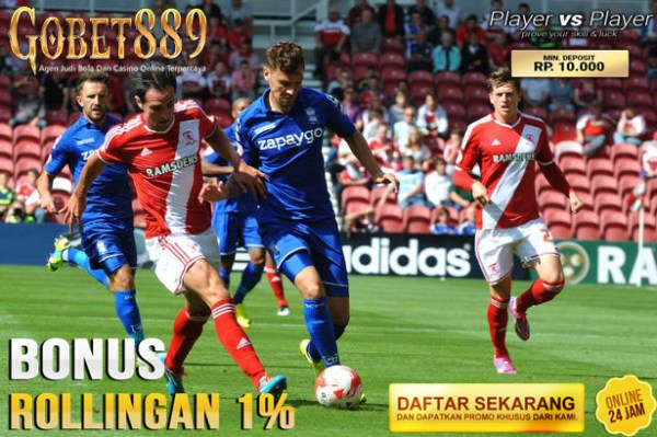 Prediksi Birmingham City vs Middlesbrough