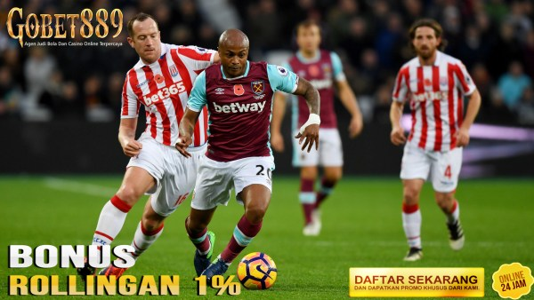 Prediksi West Ham United vs Stoke City