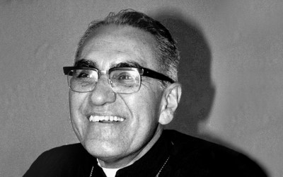 Trócaire welcomes canonization of 'guiding light' Oscar Romero