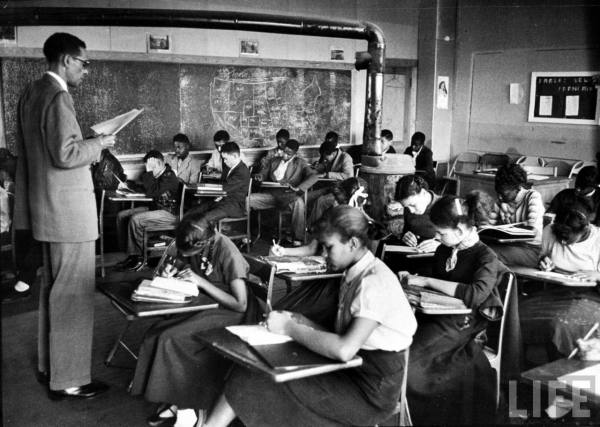 20th Century Classroom Practices