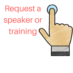 Request a speaker or training (1)