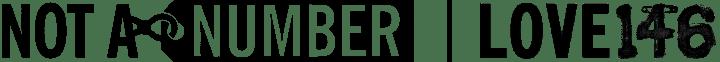 NotaNumber _ Love146 Logo Combo