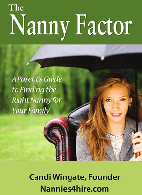 Debunking the Nanny Myth: An Interview with Candi Wingate