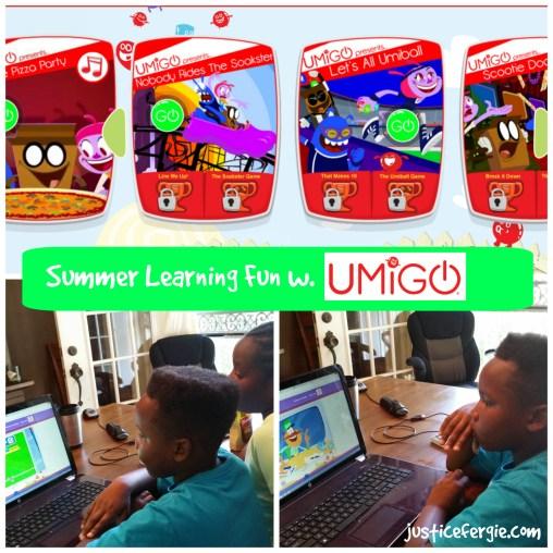 UMIGO Collage