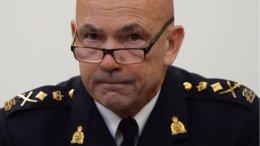 RCMP abandons traditional definition of crime guns