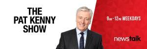 13.11.19 – The Pat Kenny Show – Charlie Flanagan