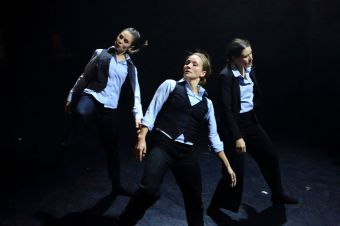 in.creation / new choreographic opportunity