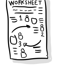 One-Page Self-Help worksheets   Justice Innovation [ 2048 x 1536 Pixel ]