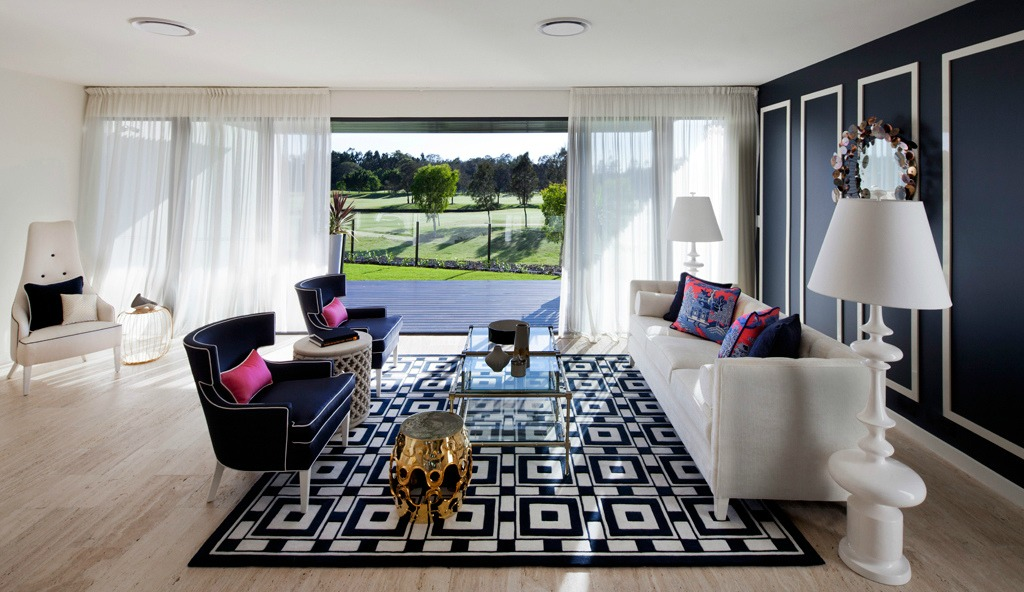 Design Tips: Choosing The Right Wall Art For Your Living