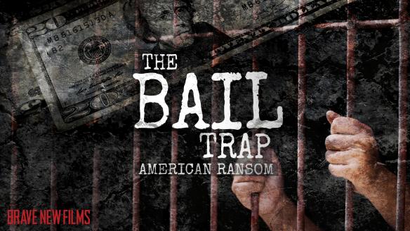Bail Trap Logo