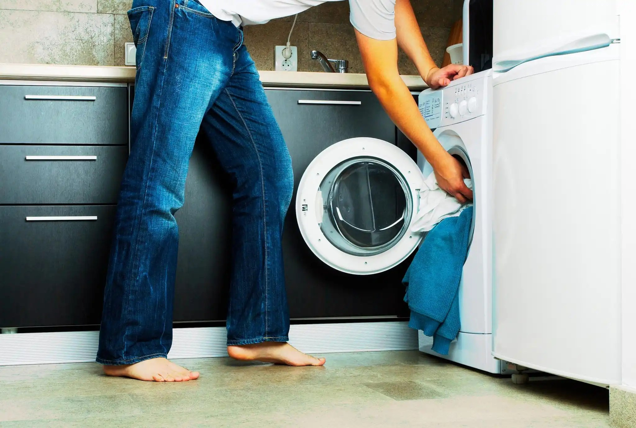 Septic System Safe Laundry Detergents
