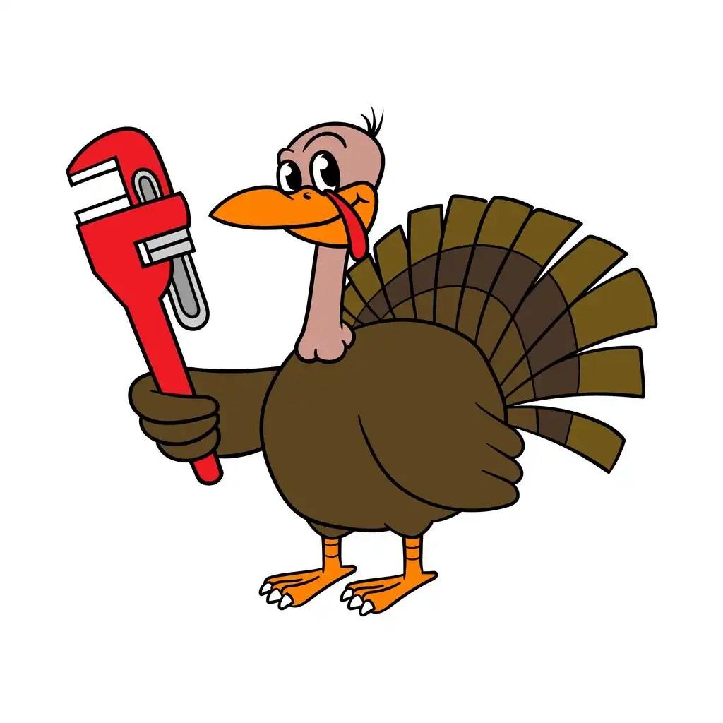 thanksgiving plumbing tips