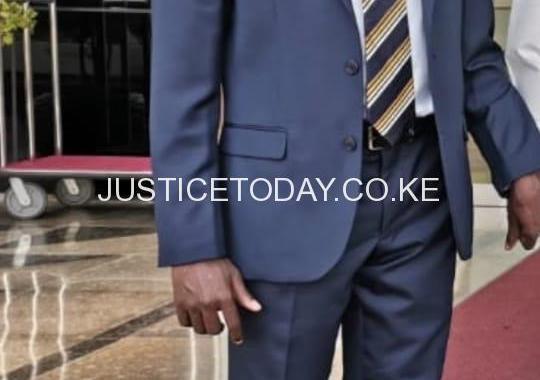 'BBI NEEDS SERIOUS IMPROVEMENT'…..JAPHET MURIIRA MUROKO