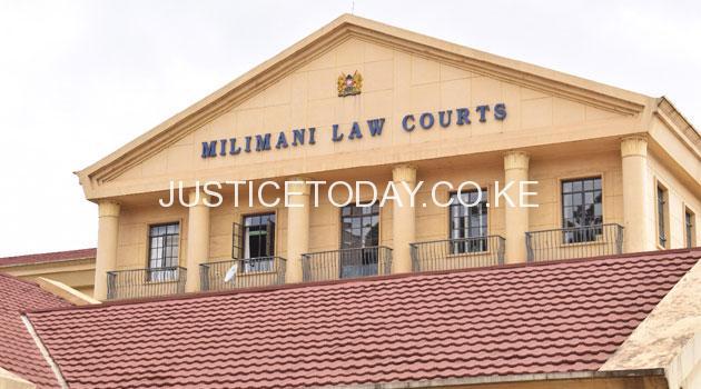 JUSTICE TODAY KENYA BEST COURT NEWS BLOG