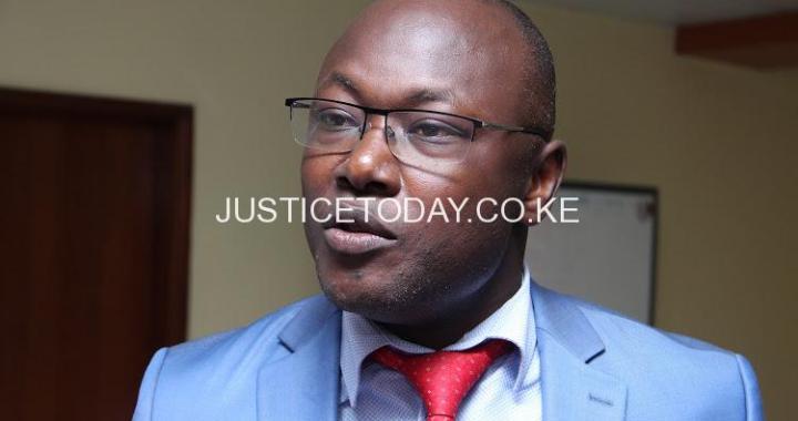 Nairobi Minority Chief Whip set free in Sh 2M fraud case.