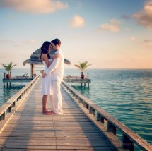 Exotic Vacation Destinations for Couples