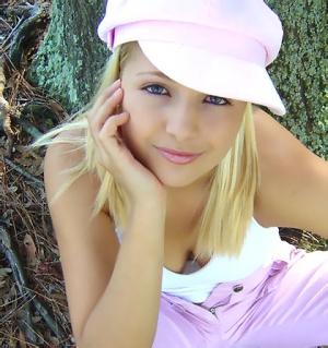 Beauty teen girls 300X319 size