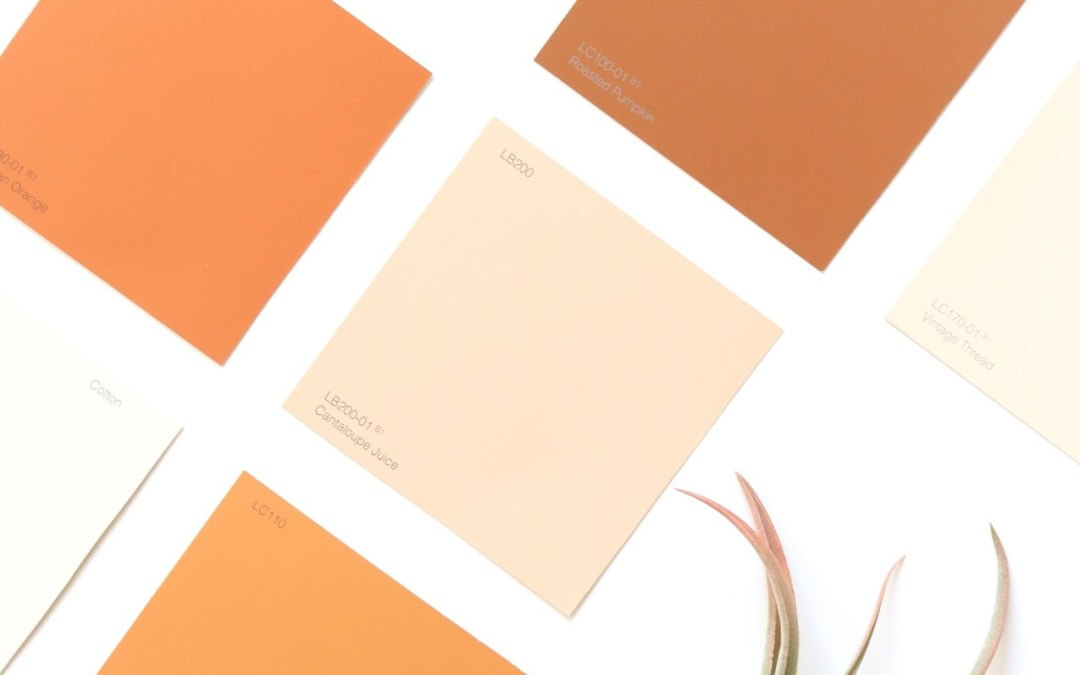 How To Choose The Perfect Logo Color For A Brand