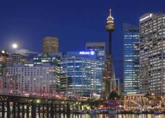 British writer lands in Sydney thanks to the British Council link to Blog