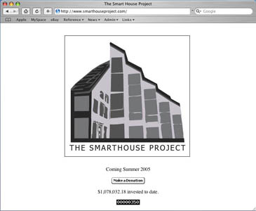 smarthouseproject
