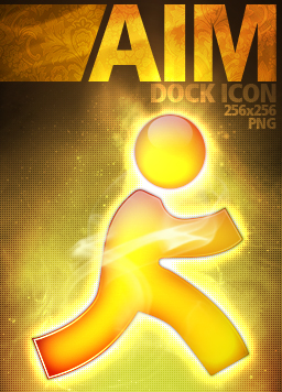 AIM_Dock_Icon_by_umop