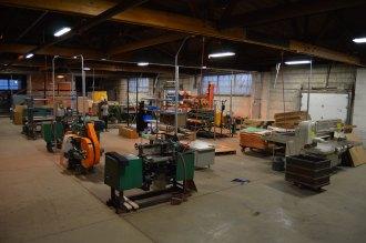 Manufacturing Floor