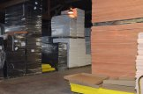 Raw Material Inventory