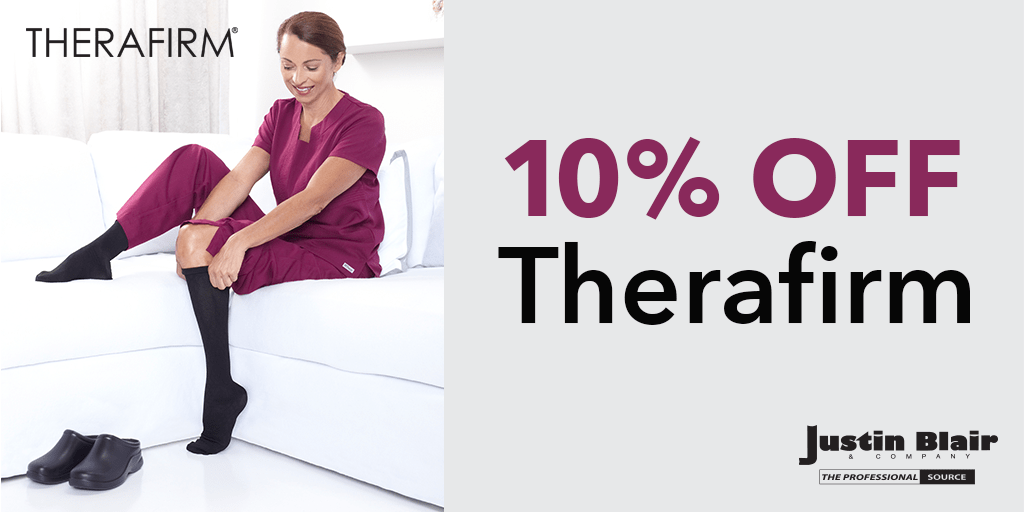 10% off Therafirm