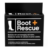 RescueWipes Boot Rescue