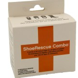 RescueWipes ShoeRescue Combo