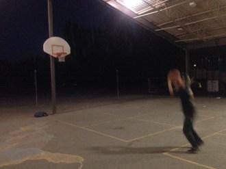 Nightball in Seattle